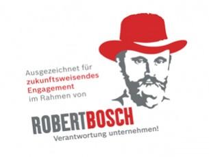 Die Verantwortlichen – ein Projekt der Robert Bosch Stiftung