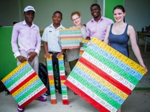Sechste Partnerschaftsreise nach Mosambik