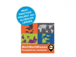 "Best Practice Projekt ""WeltWeitWissen"" 2014"