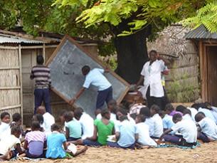Reise von Lehrer_innen Hamburger Berufsschulen nach Inhambane