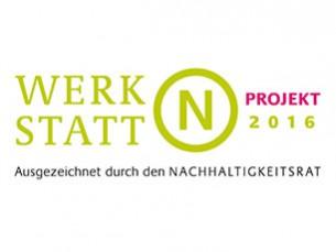 Werkstatt N-Projekt 2016
