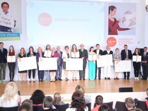 Schulpreis des Bundespräsidenten: Staatliche Schule für Gesundheitspflege (W4) unter den 5 Gewinnern