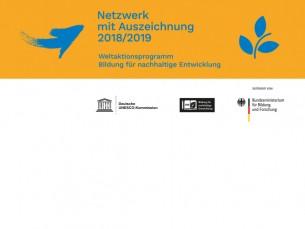 UNESCO-Auszeichnung des Hamburger Schulnetzwerkes