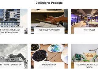 Projektförderung 2021 durch die Hans-Sauer-Stiftung